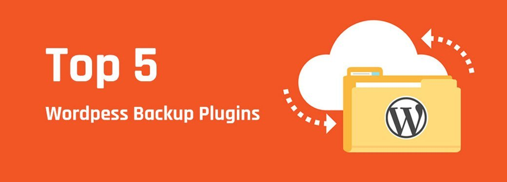 Wordpress Backups plugins